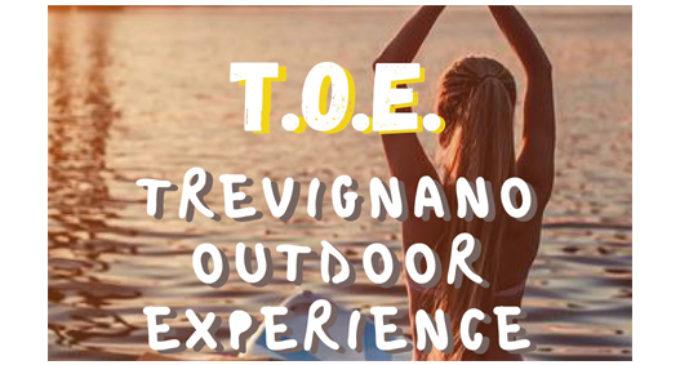 Nuova iniziativa nell'ambito di Trevignano Outdoor Experience