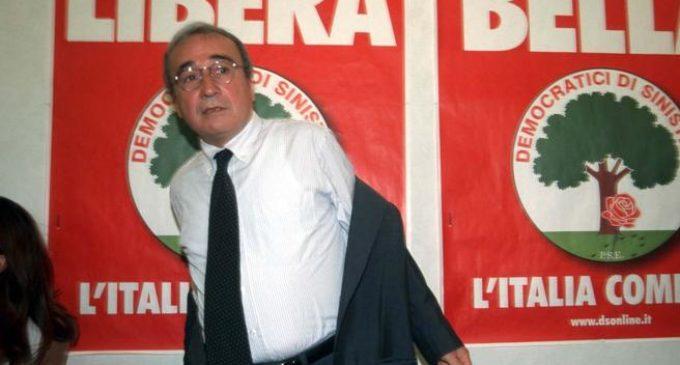 Morto Caldarola, ex direttore dell'Unitàe parlamentare