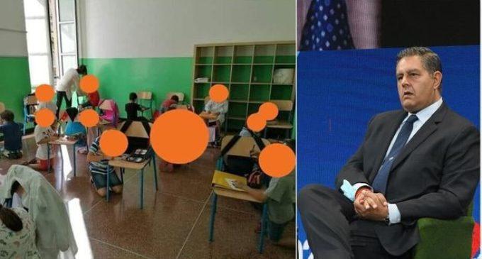 """""""No campagna elettorale"""", i genitori di Genova contro Toti"""