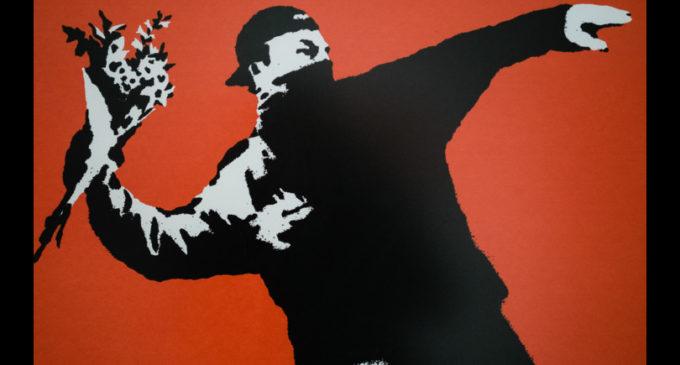 Banksy ha perso la battaglia legale su una sua opera famosa