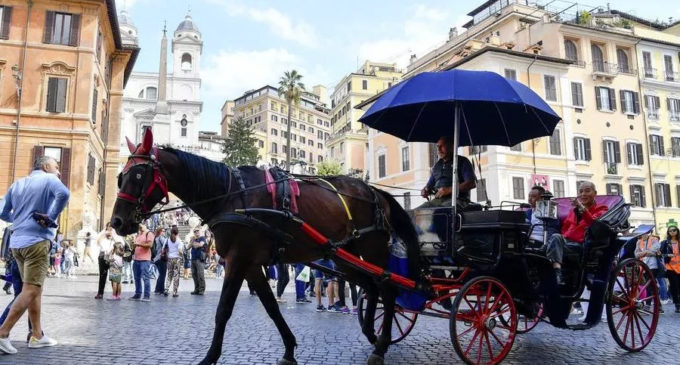 Turismo, l'Italia batte Spagna e Francia ai tempi del Covid