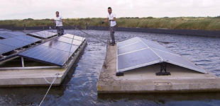 Giustizia climatica: transizione energetica accelera in Olanda