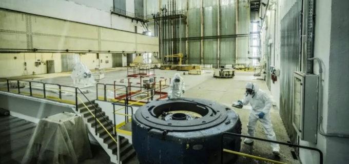 Deposito nazionale rifiuti radioattivi, si farà
