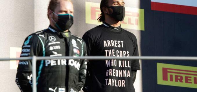 Formula 1 al Mugello: clamoroso successo in tv