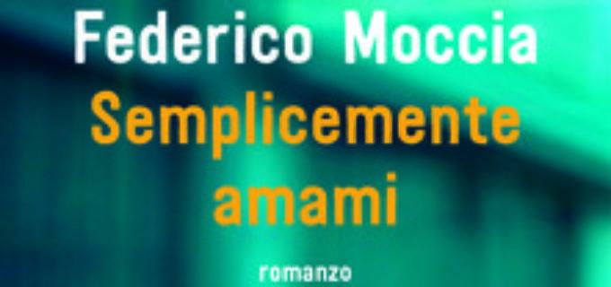 Manziana: Federico Moccia ha presentato il suo nuovo libro