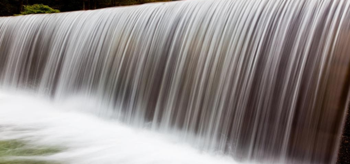 Acqua più preziosa dell'oro? Negli Usa il primo future
