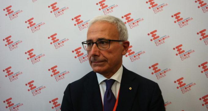 Festival dell'Economia Civile,Sergio Gatti: «Tre proposte per accompagnare le imprese nella transizione ecologica»