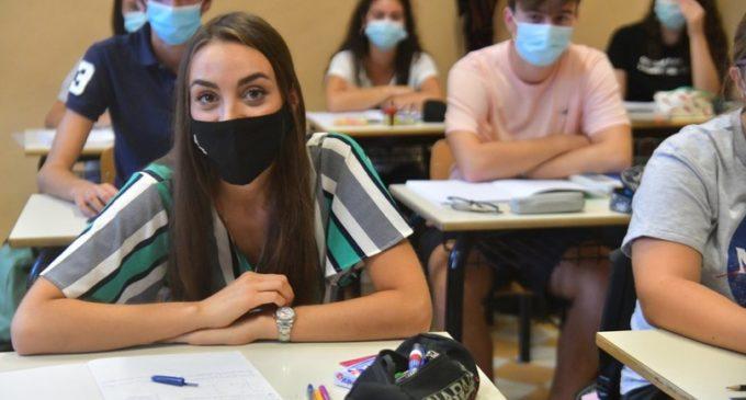 Com'è andata la riapertura delle scuole con la paura