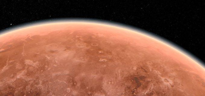 Scopertisu Venere possibili indizi di vita