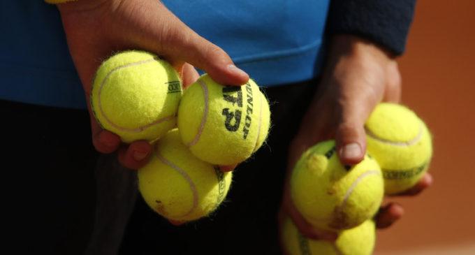 Tennis: vittorie di Caruso, Travaglia, Sinnere Paolini.