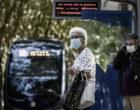 Coronavirus Francia, 123 morti nelle ultime 24 ore.