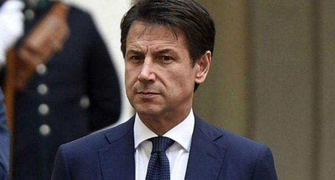 Giuseppe Conte chiude via web domani 27 settembre il Festival Nazionale dell'Economia Civile di Firenze