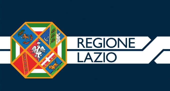 Informazioni e bandi dalla Regione Lazio