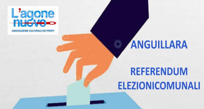 Votazioni ad Anguillara: affluenza definitiva
