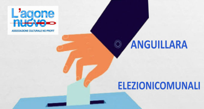 Anguillara: ballottaggio Pizzigallo-Cardone. I risultati