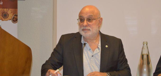 """Greenaccord, il Presidente Cauteruccio: Serve un rinnovato impegno per una """"conversione ecologica"""""""