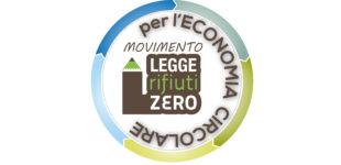 Movimento legge Rifiuti Zero: prima recupero di materia