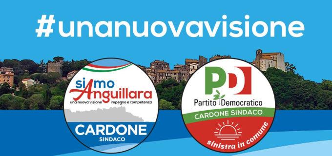 Michele Cardone: video Presentazione dei candidati.