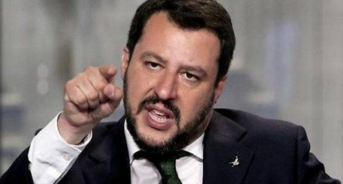 "Regionali, Salvini: ""Pensavo qualcosa di più in Puglia…."