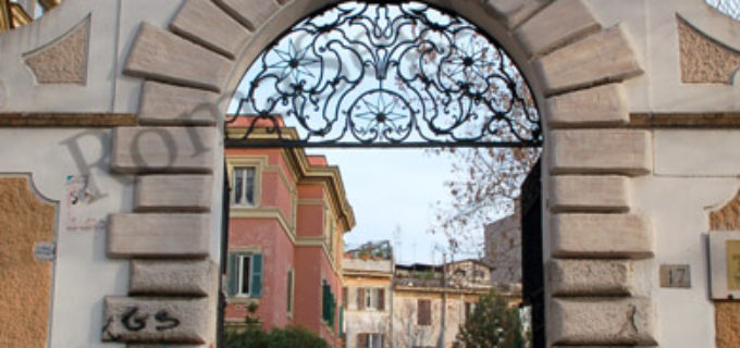 """ROMA, SCUOLA: """"VILLA ALTIERI E' UN UFFICIO DI C.M., AL NEWTON E' STATO SPIEGATO, DISPONIBILI A TROVARE SOLUZIONI ALTERNATIVE"""""""