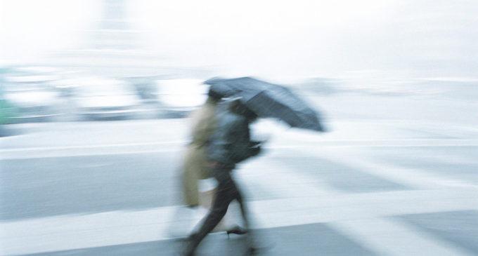 In arrivo un nuovo ciclone con piogge e freddo