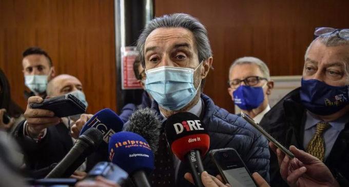 Coronavirus, arriva la stretta per la Lombardia