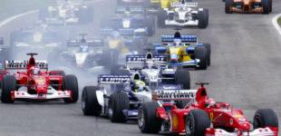 Formula 1 Imola 2020 eventi, il ritorno del Circus va in scena allo Stignani