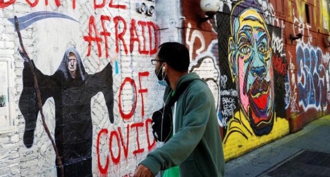 Covid nel mondo: salgono i casi in Germania. Argentina sopra 17.000 in un giorno