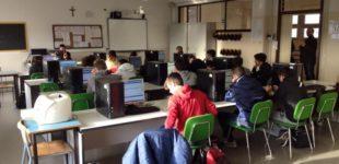 A Salerno hanno rubato i computer destinati alla didattica a distanza dei bambini