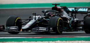 Formula 1 GP Portogallo 2020: vince ancora Lewis Hamilton, Leclerc quarto