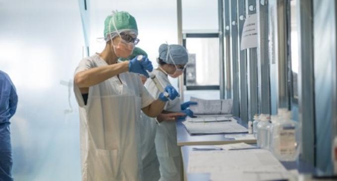 """Coronavirus, 31enne intubato a Roma: """"Carica virale altissima"""""""