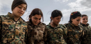 Rapimenti, stupri, torture: così Erdogan combatte le partigiane curde