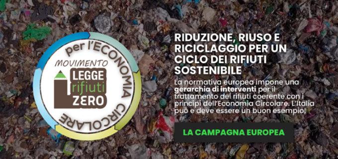 M5S: NO al decentramento ed efficientamento del ciclo dei rifiuti a Roma