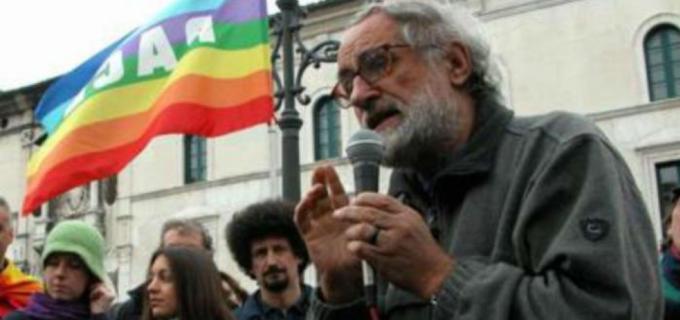 """Padre Zanotelli: """"insufficienti i decreti, continuo il digiuno contro il razzismo di Stato"""""""