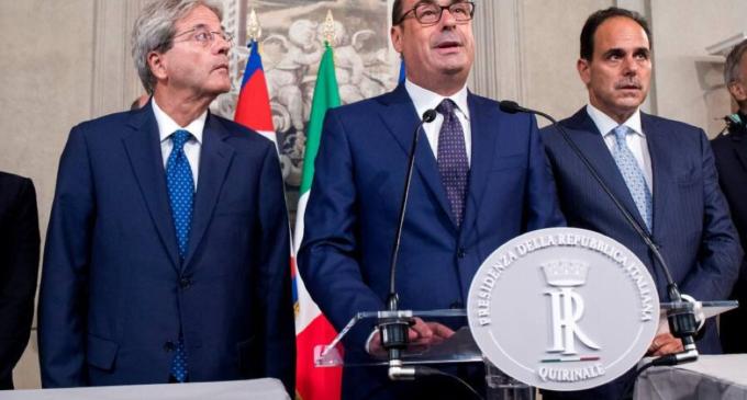 Bertinotti: Il PD si autosciolga, serve una costituente per un nuovo soggetto