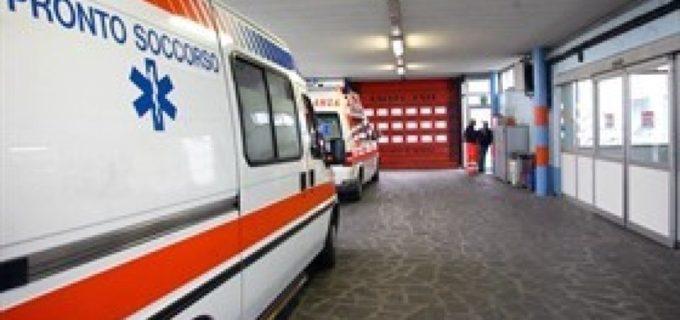 Un uomo è stato accecato a mani nude in ospedale per una battuta