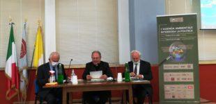 """Greenaccord Onlus e """"Associazione Rocca dei Papi per un'ecologia integrale"""" unite nella riflessione"""