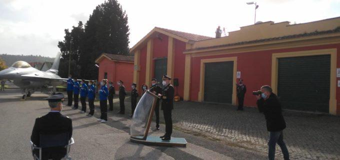 RIAPRE AL PUBBLICO IL MUSEO STORICO DELL'AERONAUTICA MILITARE SUL LAGO DI BRACCIANO