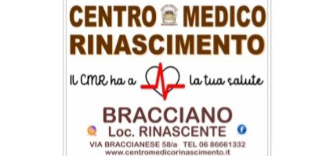 Centro Medico Rinascimento, continuano le iniziative: prevenzione e test medici