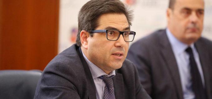 D'Amato: rapporto sulla situazione del contagio nel Lazio, 18 Ottobre 2020