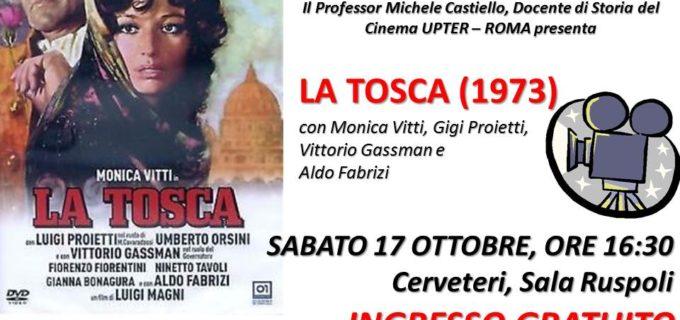 Cerveteri, si chiude la rassegna dedicata a Monica Vitti. Poi l'omaggio a Sordi, Valeri e Fellini