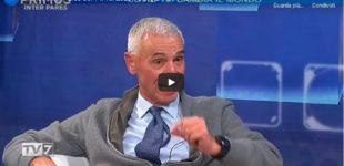 Prof. Giorgio Palù: il noto virologo spiega il contagio