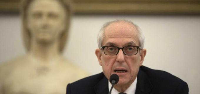 Caos Calabria, Tronca in pole come commissario: a pranzo col viceministro Sileri