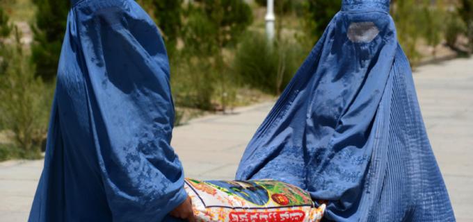 Le due killer talebane che seducevano e uccidevano gli 007 di Kabul