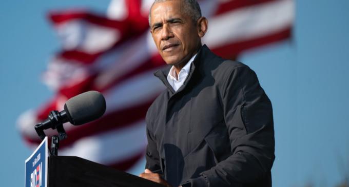 """Barack Obama:""""Non fu facile riconoscere la vittoria di Trump"""""""