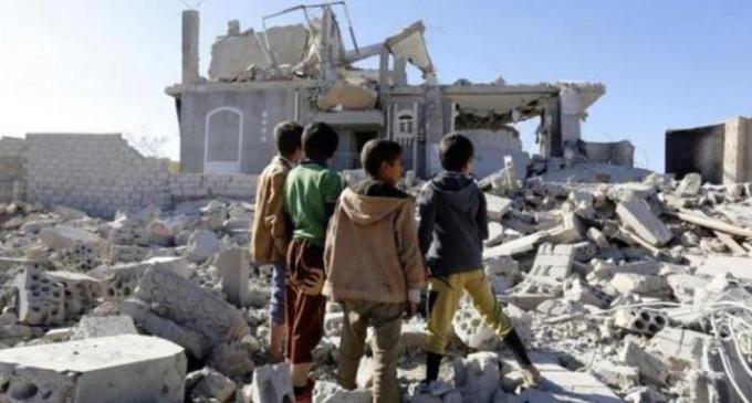 Mentre lo Yemen è nel dramma il G20 si fa a casa del carnefice saudita