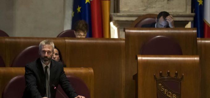 Ama approva i bilanci ma è polemica dall'opposizione:….
