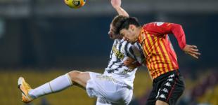 L'Inter travolge la rivelazione Sassuolo, il Benevento ferma la Juve