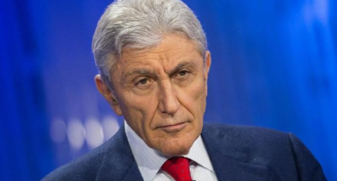 La persecuzione contro Bassolino che ha cambiato la storia della sinistra italiana