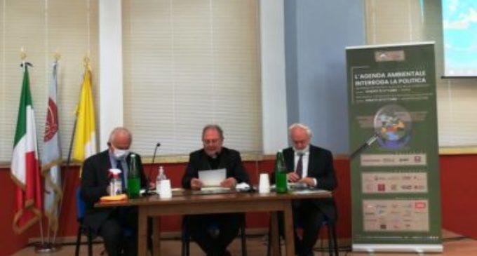 Green Accord, l'agenda ambientale interroga la politica: documenti e filmati